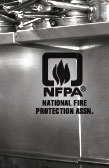 NFPA National Fire Protection Association Member